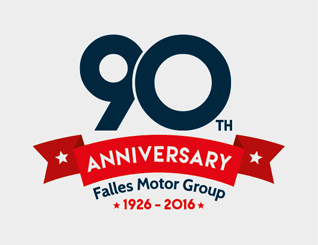 Falles Motor Group 90th Anniversary